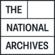 The UK National Archives logo