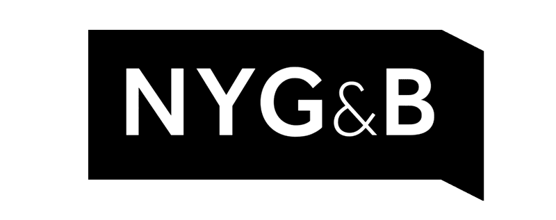 The New York Genealogical & Biographical Society logo