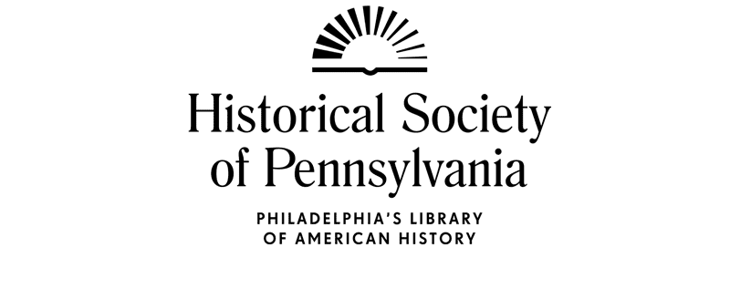 Historical Society of Pennsylvania logo