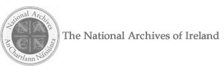 The National Archives of Ireland logo